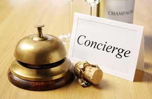 Liberté Vacances Concierge