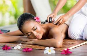 Liberté Vacances Massage