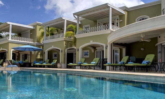 Liberté Vacances Barbade condos