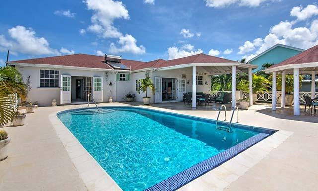 Liberté Vacances Barbade villa