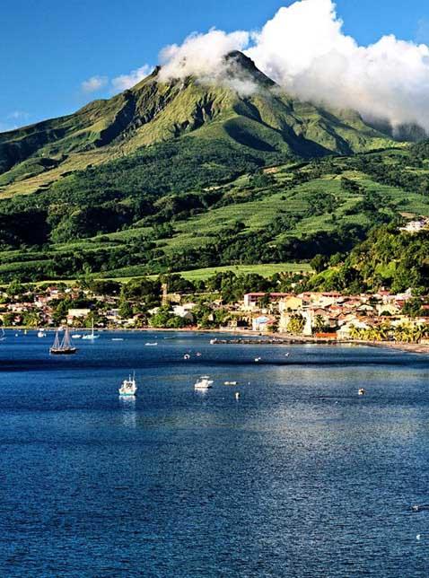 Liberté Vacances Martinique