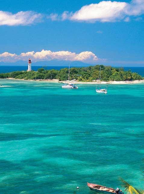 Liberté Vacances Îles de la Guadeloupe