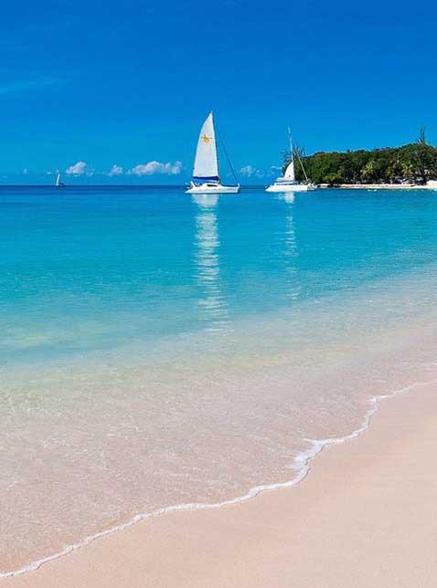 Liberté Vacances Barbade