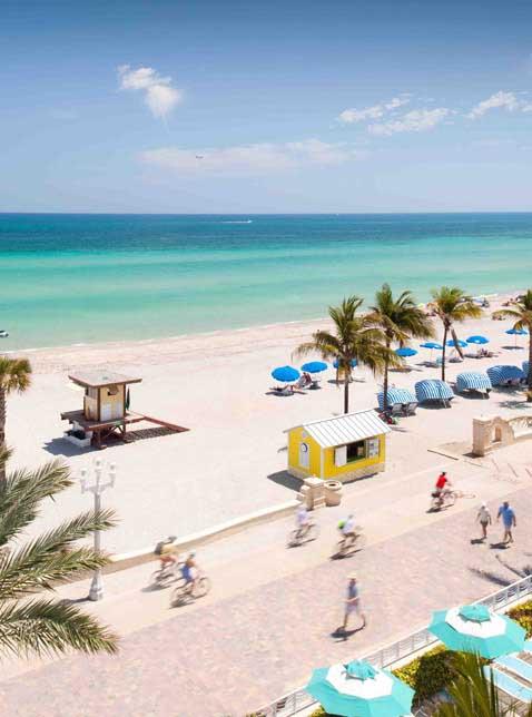 Liberté Vacances Floride