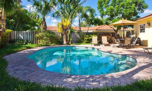 Liberté Vacances Floride villa