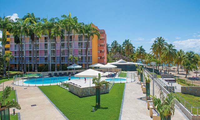 Liberté Vacances Guadeloupe condos