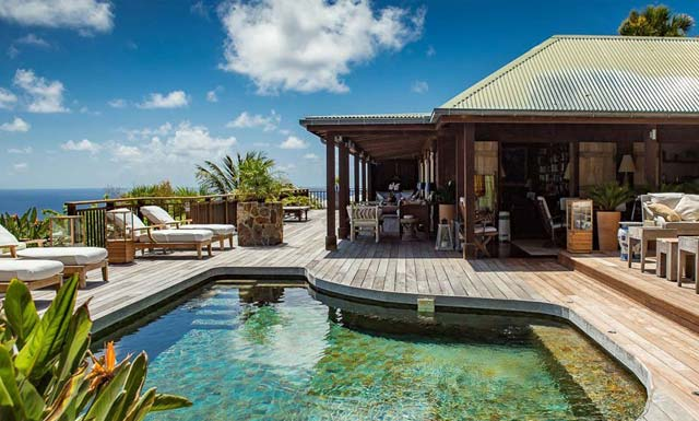 Liberté Vacances Guadeloupe prestige