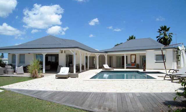 Liberté Vacances Guadeloupe villa