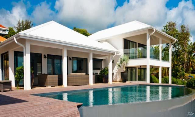 Liberté Vacances Martinique prestige
